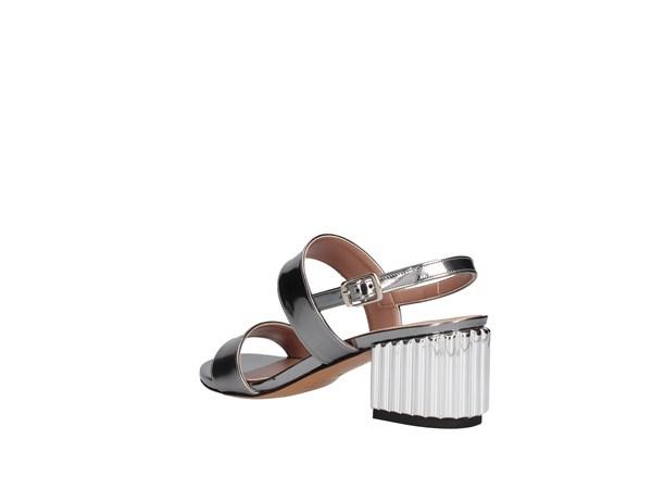 ALBANO 2138 Sandalo Donna C. Fucile 36 YVpIDnJ