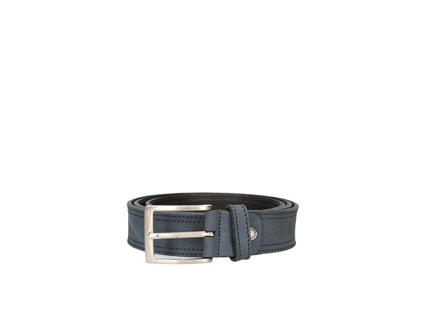 Lumberjack Am38681-009 Blue Accessories Man Belt