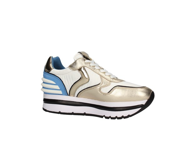 Voile Blanche Sneakers Donna