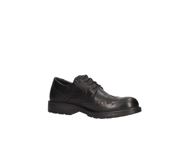 Igi&co Lace-up Man
