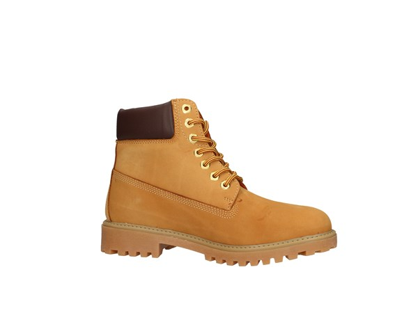 Lumberjack Ankle boot Man