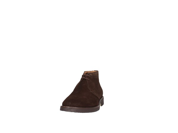 Soldini 17671-v-u46 T Moro Shoes Man ankle