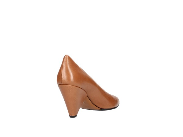 Silvia Rossini 1998 Leather Shoes Women Heels'