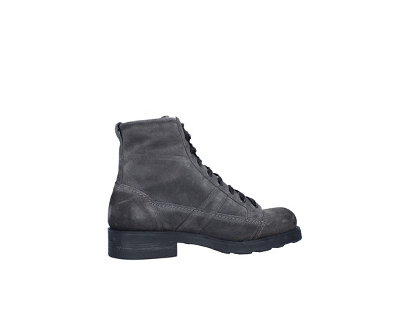 Oxs 9t1901u.ma37000151 Grey Shoes Man Ankle boot