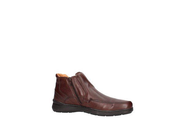 Valleverde Ankle Boots Man