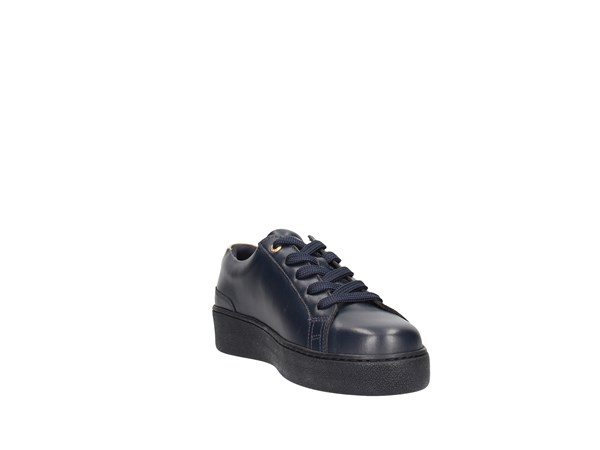 Tommy Hilfiger Fw0fw03704 Blu Scarpe Donna Sneakers
