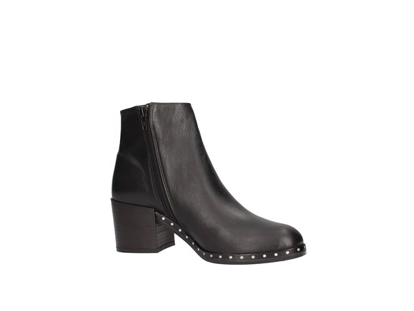 Via Trieste Ankle Boots Women