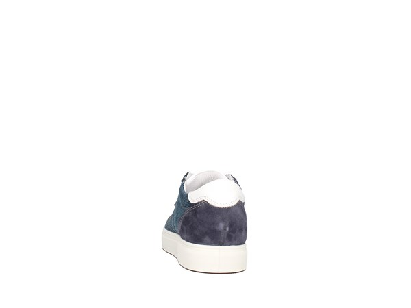 Igi&co 3132811 Blue Shoes Man Sneakers