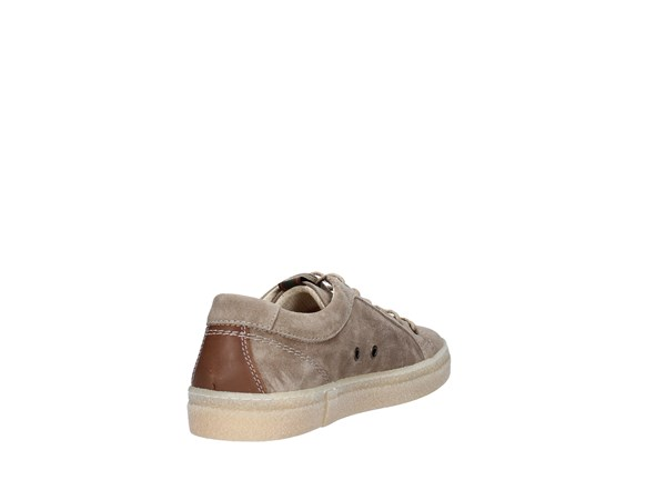 Igi&co 3134544 Tortora Shoes Man Sneakers