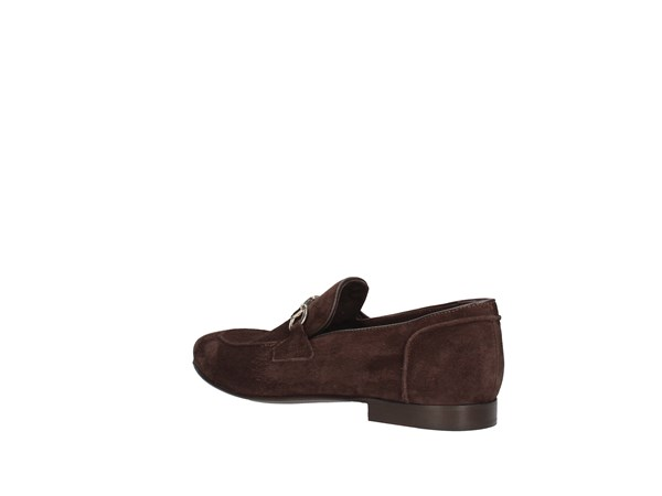 J.b.willis 1024-3 T Moro Shoes Man Moccasin