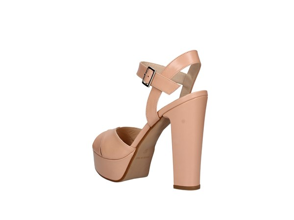 Silvia Rossini 1822 Face powder Shoes Women Sandal