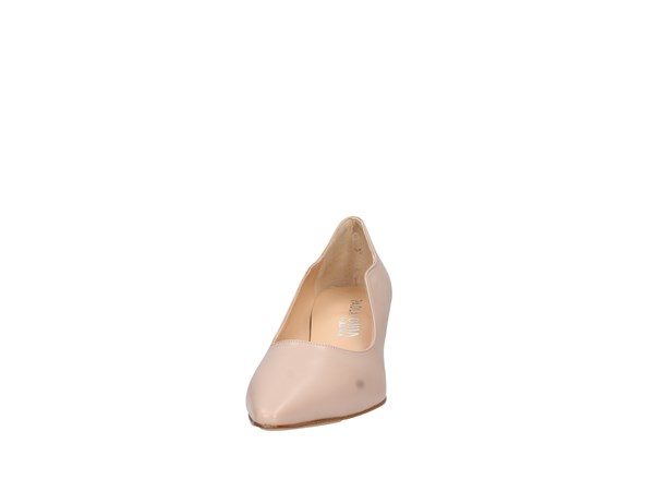 Paola Ghia 8246 Nude Shoes Women Heels'