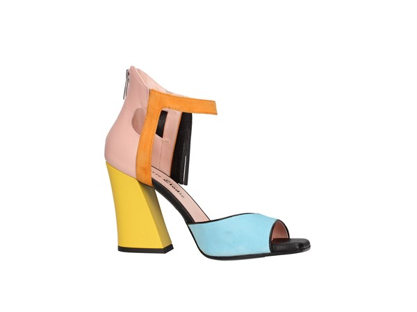 Marie Eloide Z05-9006 Multicolor Shoes Women Sandal