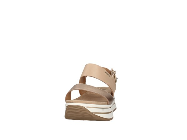 Igi&co 3171111 Beige/campagne Shoes Women Sandal