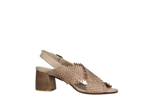 Zoe Lory041 Taupe Shoes Women Sandals