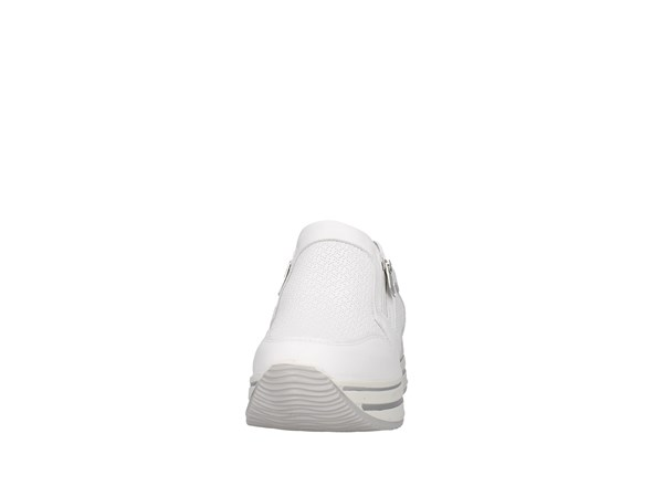 Igi&co 3160811 White Shoes Women Sneakers