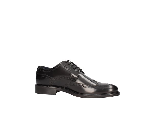 Alexander Lace-up-heels Man