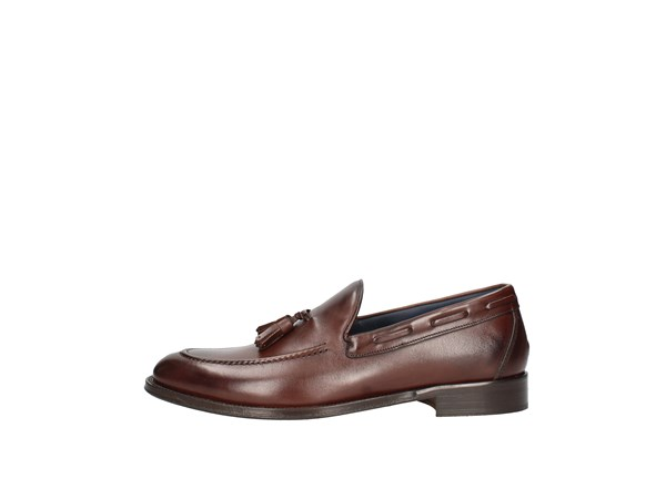 Alexander 6127 T Moro Shoes Man Moccasin