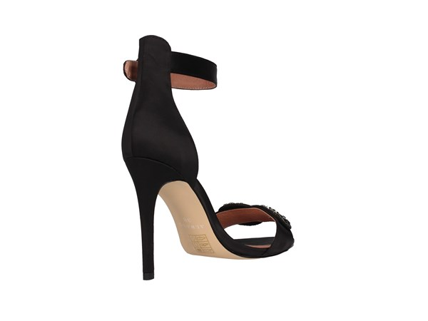 Albano 2126 Black Shoes Women Sandals