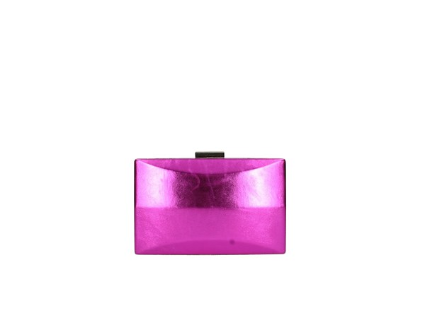 Pochette Capri fuchsia Accessories Women Clutch