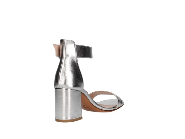 L'amour 935 Silver Shoes Women Sandal