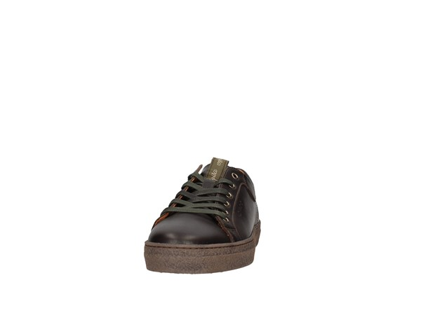 Igi&co 4128411 T Moro Shoes Man Sneakers