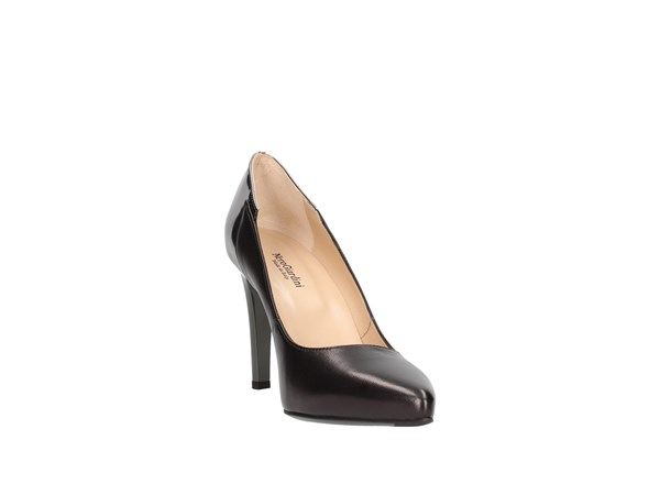 Nero Giardini A909340de Black / Anthracite Shoes Women Heels'