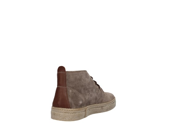 Igi&co 4128666 Taupe Shoes Man ankle