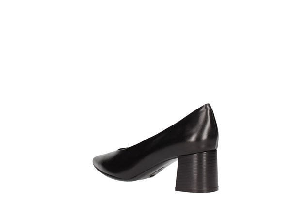 Paola Ghia 8435 Black Shoes Women Heels'
