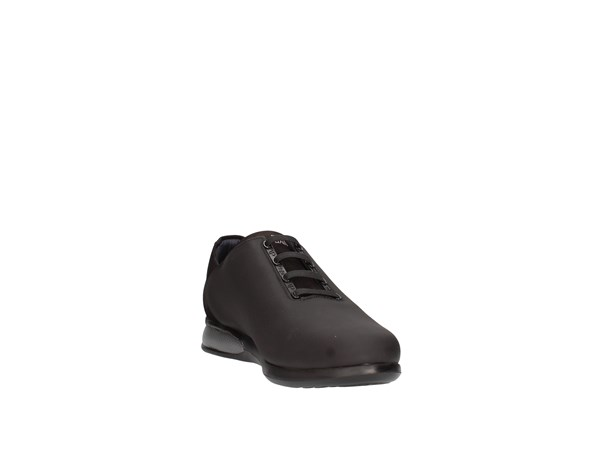 Callaghan 11900 Black Shoes Man Sneakers