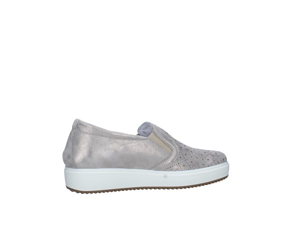 Igi&co 5156233 Taupe Shoes Women Slip-on