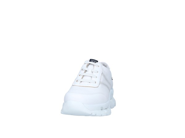 Callaghan 18809 White Shoes Women Sneakers