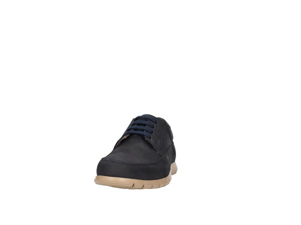 Callaghan 81308 Blue Shoes Man Sneakers