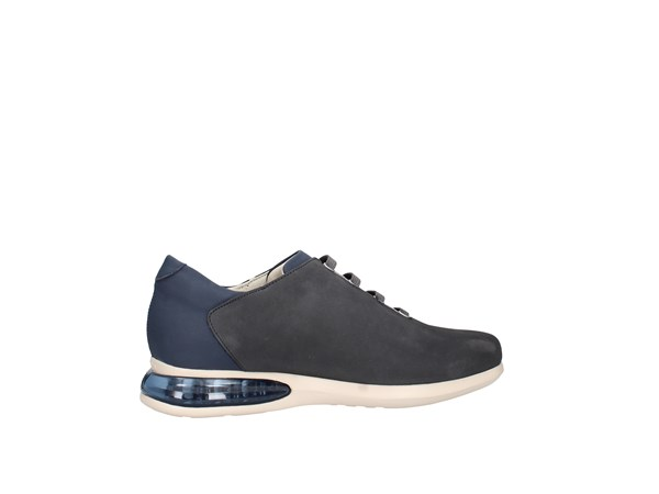 Callaghan 40901 Blue Shoes Man Sneakers