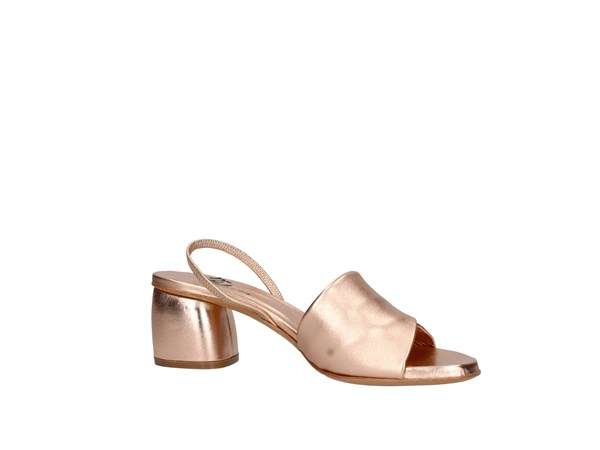 Lg 120is Copper Shoes Women Sandal