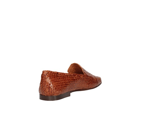 Frau 9670 Leather Shoes Women Moccasin