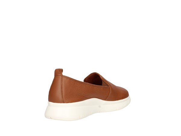 Frau 4257 Leather Shoes Women Moccasin