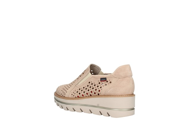 Callaghan 14834 Sand Shoes Women Moccasin