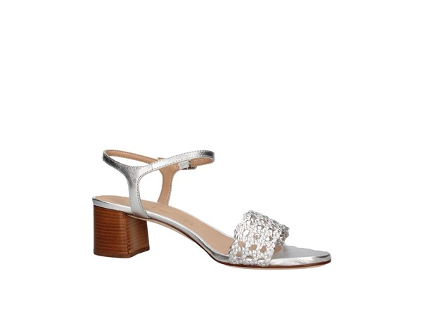 Unisa Gita Silver Shoes Women Sandal