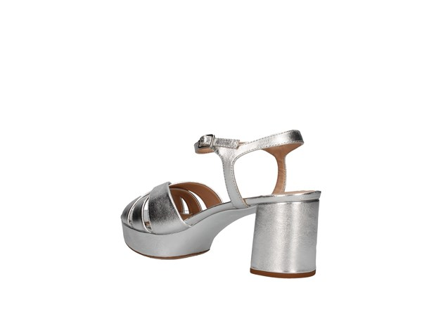 Unisa Neta Silver Shoes Women Sandal