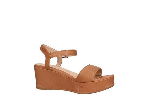 Unisa Kombas Leather Shoes Women Sandal