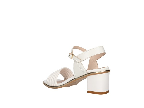 Martina B 20-667-t5 White Shoes Women Sandal