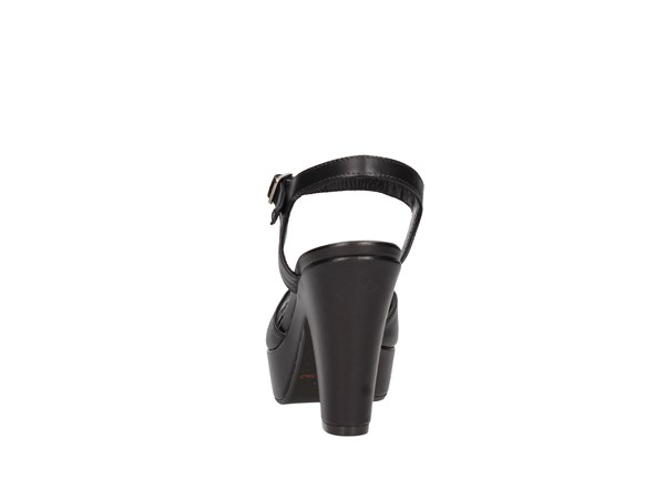 Martina B 20-625/p12-c8 Black Shoes Women Sandal