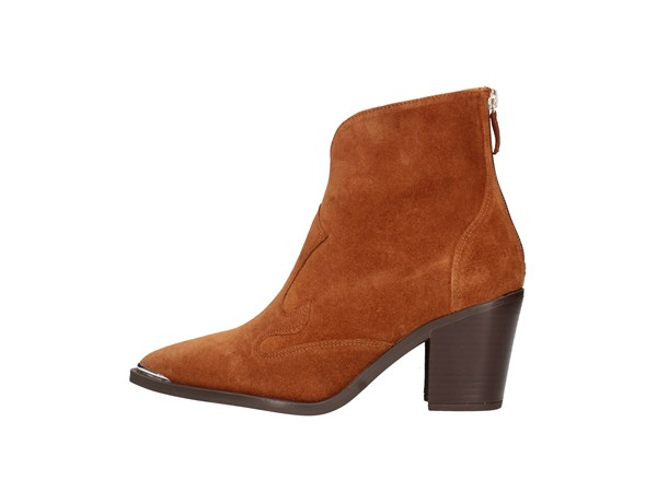 Unisa Marcel Leather Shoes Women Camperos
