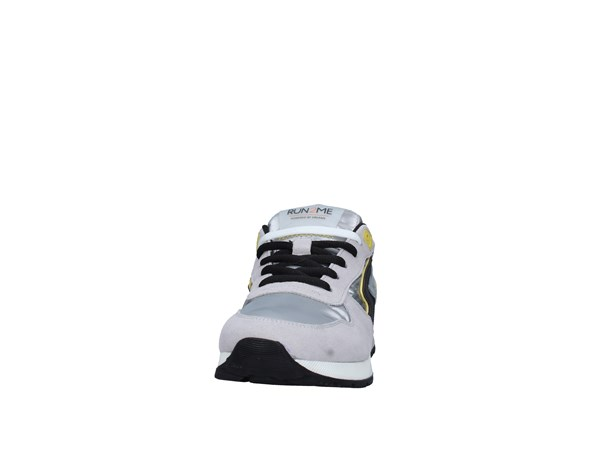 Run2me Racer Light grey Shoes Women Sneakers