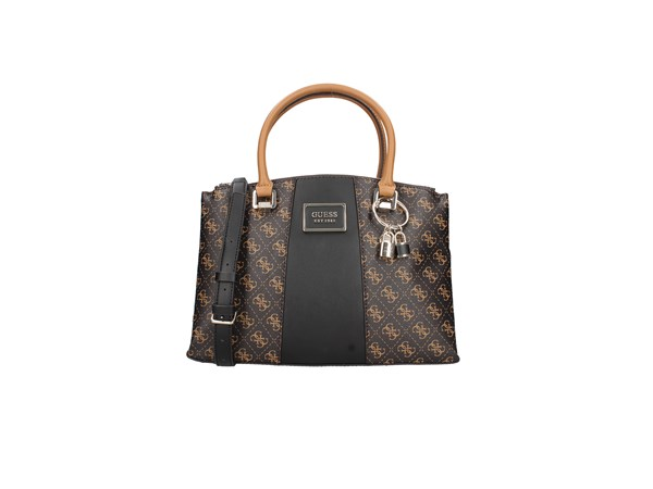 Guess Hwse7966070 Brown And Black Accessories Women bag