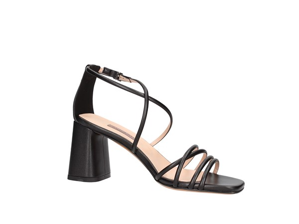 Albano 8098 Black Shoes Women Sandal