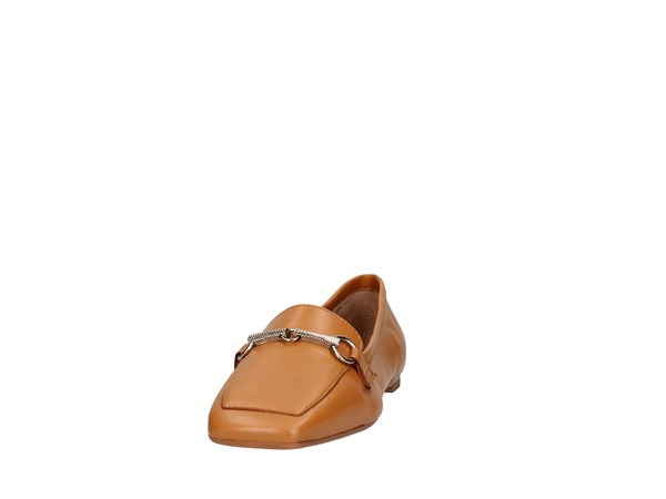 Baliè 0020 Leather Shoes Women Moccasin