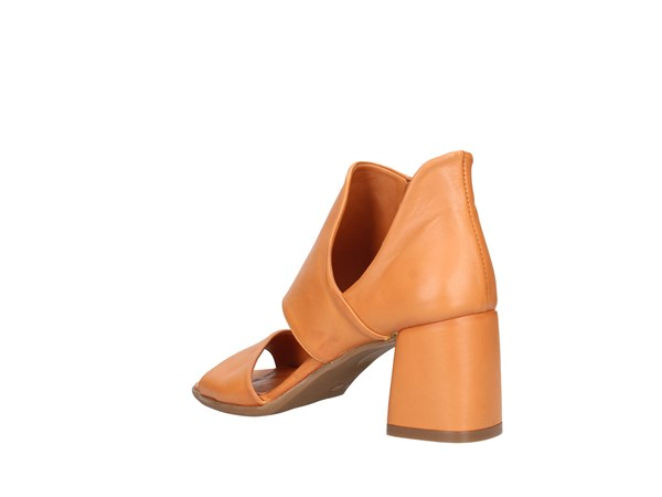 Epochè Xi 1201 Leather Shoes Women Sandal